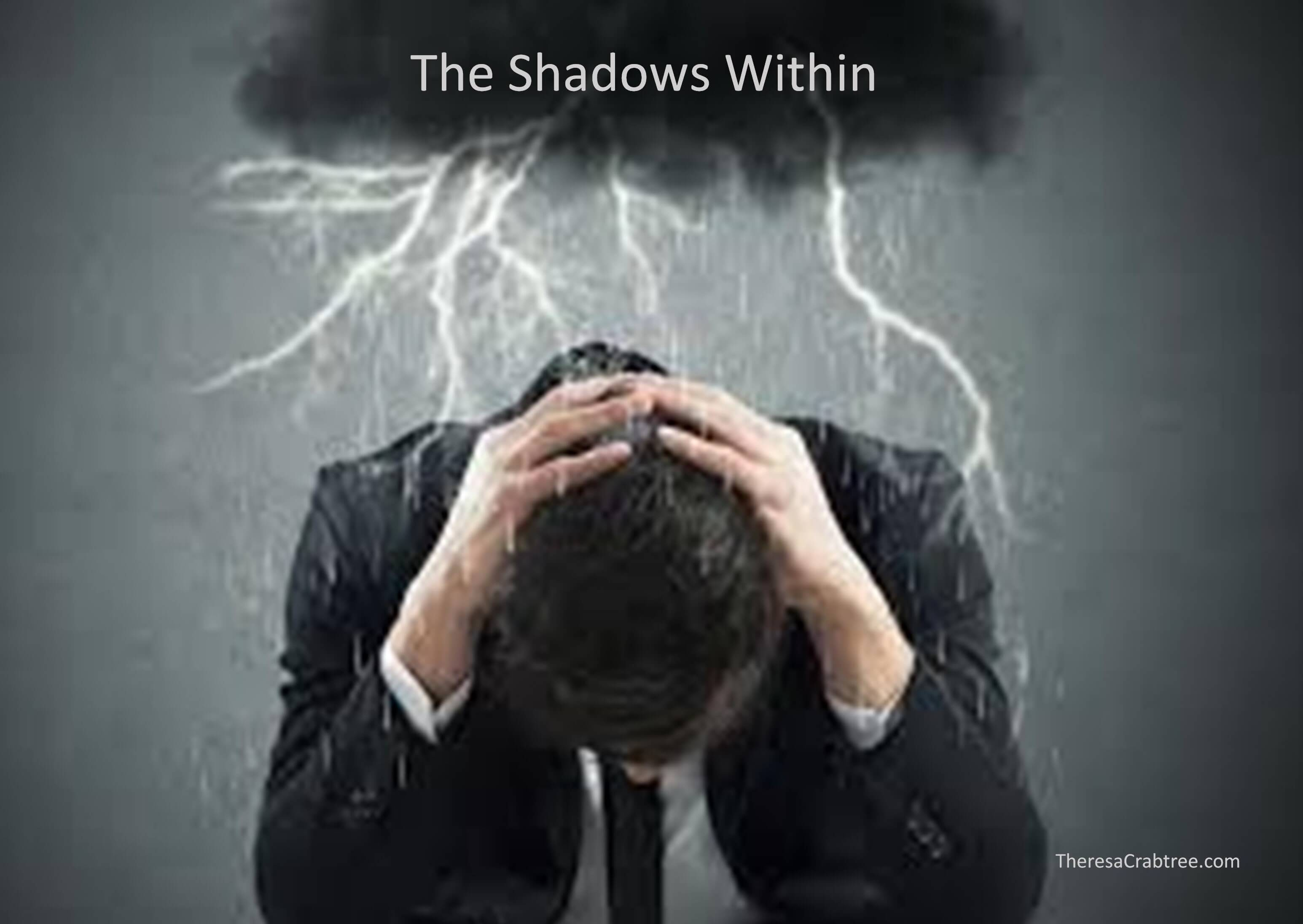 Soul Connection 42 ~ The Shadows Within