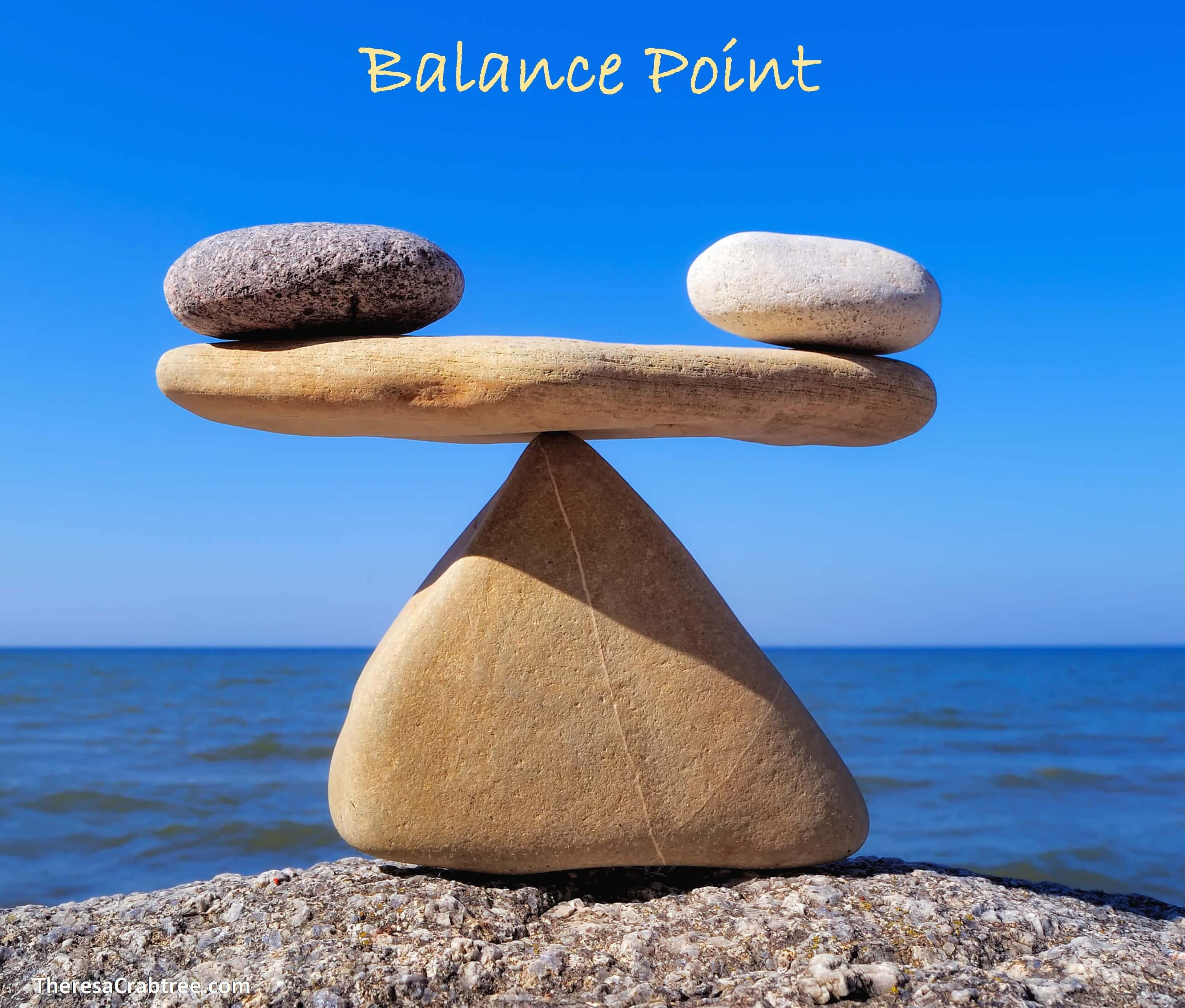 Soul Connection 51 ~ Balance Point