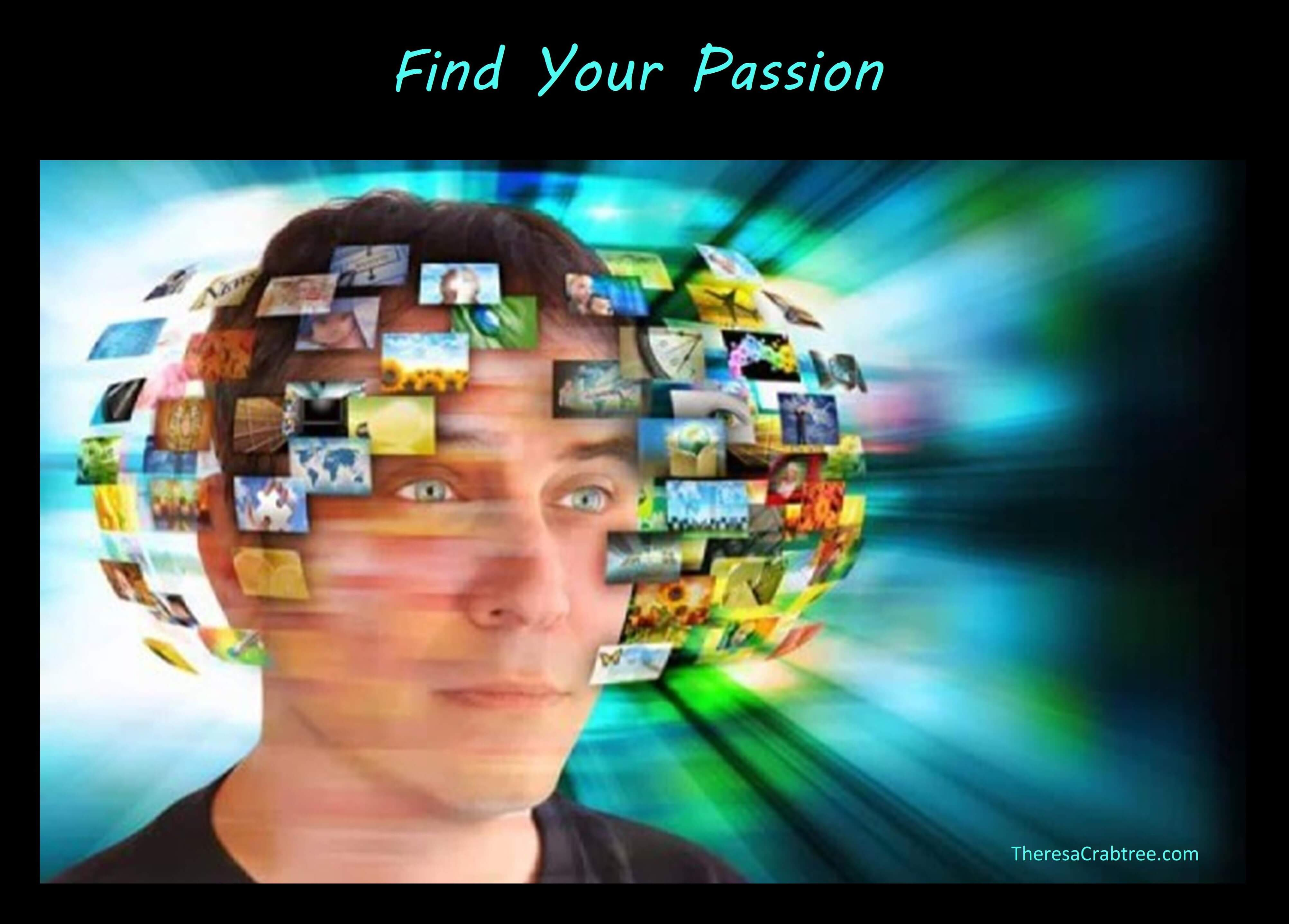 Soul Connection 66 ~ Find Your Passion