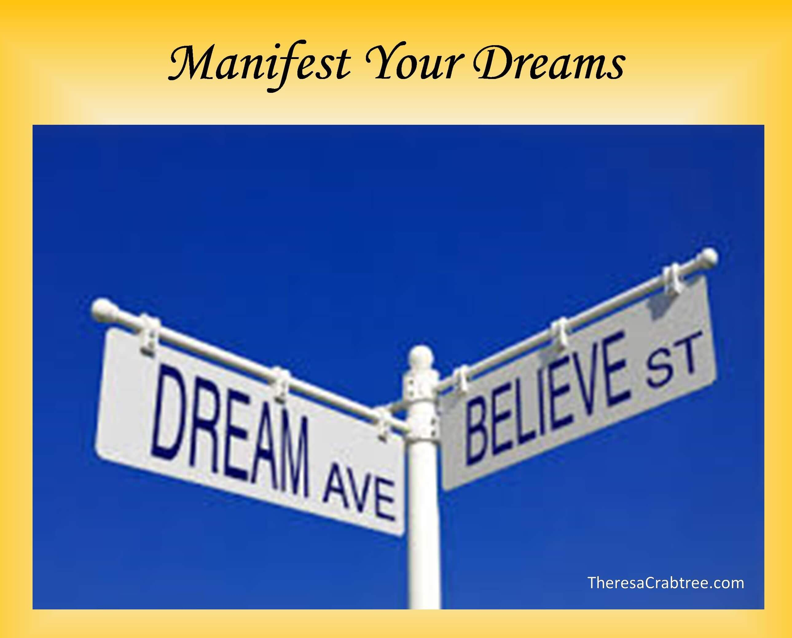 Soul Connection 70 ~ Manifest Your Dreams