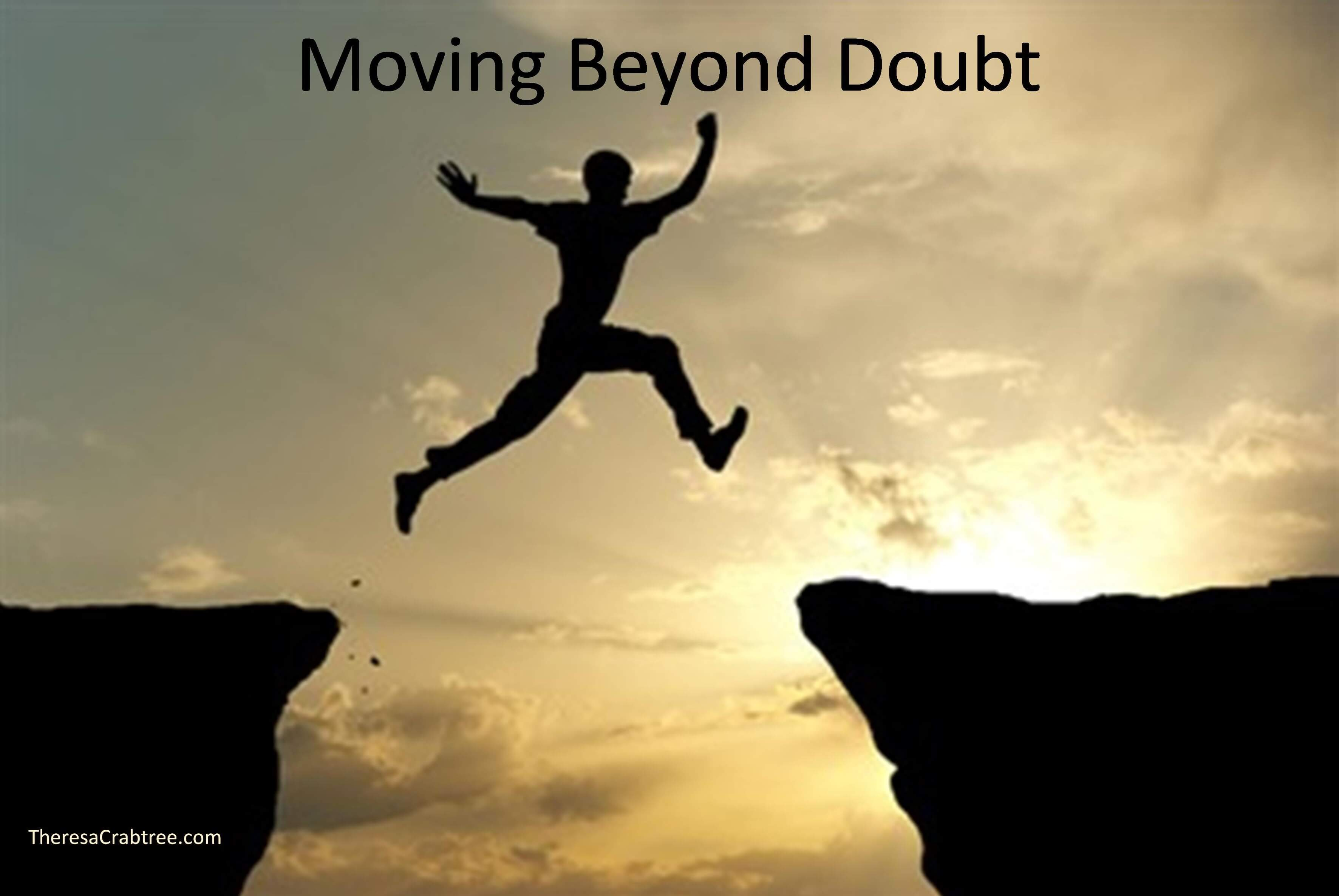 Soul Connection 83 ~ Moving Beyond Doubt
