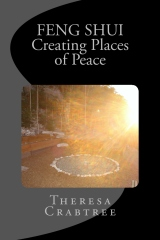 Tons of ideas for creating Places of Peace, now available in eBook format!