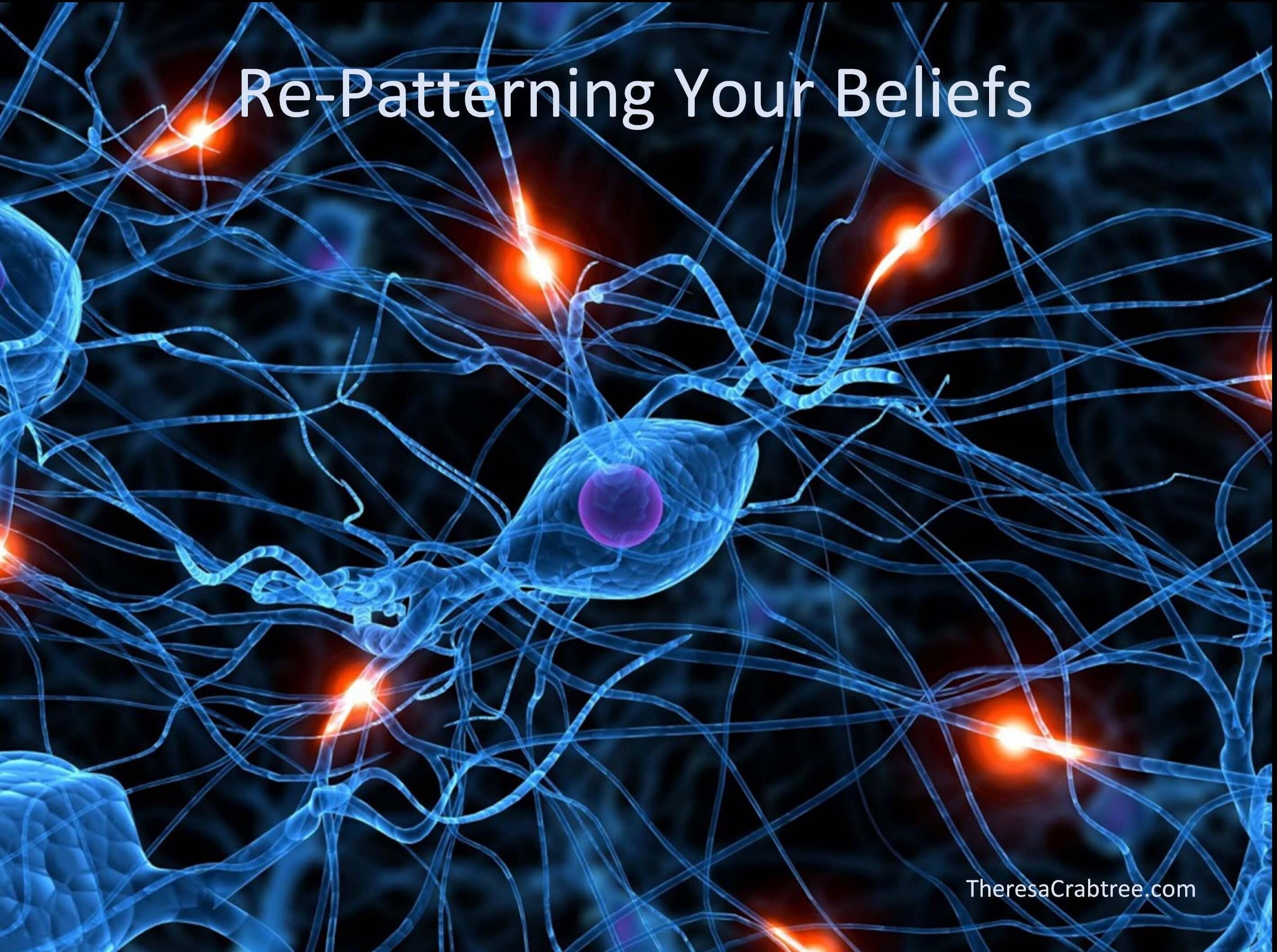 Re-Patterning Your Beliefs