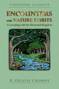 Encounters with Nature Spirits Book Cover