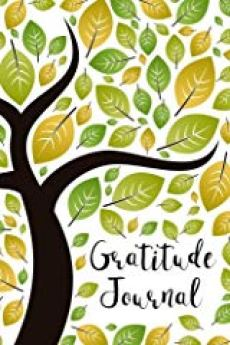 Gratitude Journal for Daily Spiritual Practices