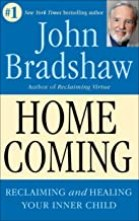 Inner Child Resource: Homecoming Book Cover