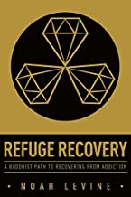 Refuge Recovery Book Cover