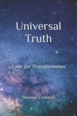 Universal Truth Front Book Cover