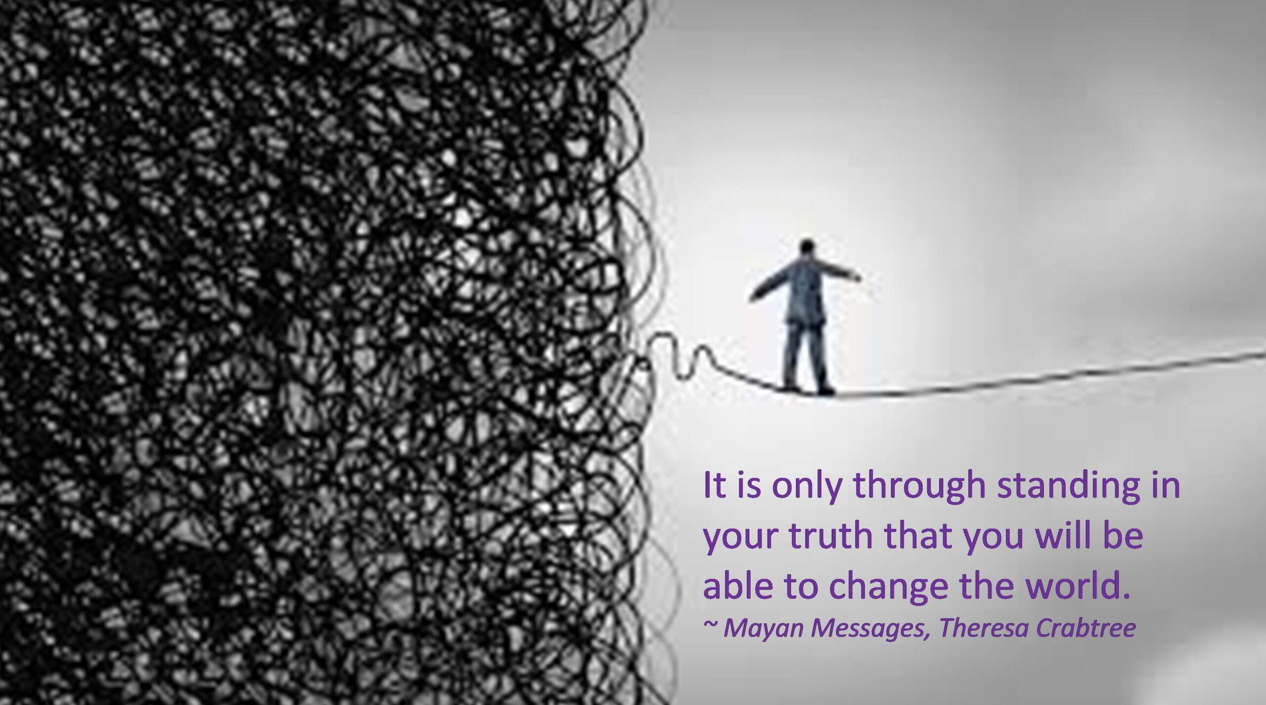 Stand in Truth