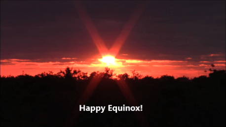 Message from the Masters: Equinox Celestial Gathering March 20, 2021