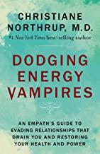 Dodging Energy Vampires book cover
