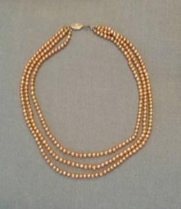 Nanny Kay's necklace cropped