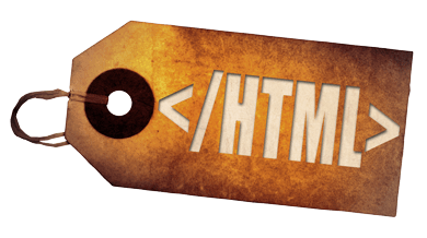 Helpful HTML tags for Beginners & DIYers