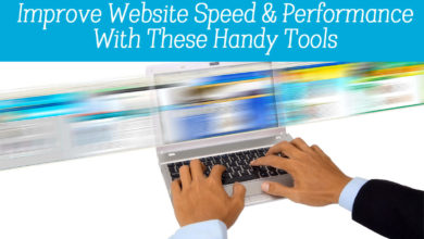 Improve Website Speed & Performance With These Handy Tools