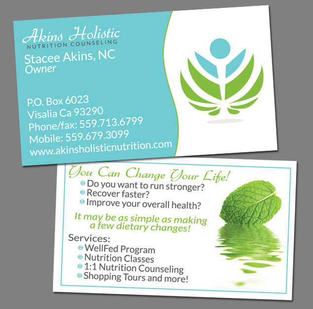 Akins Holistic Nutrition