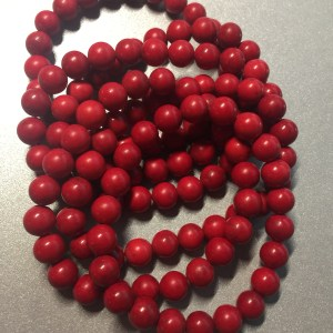 Red Magnesite