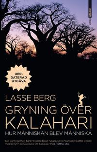 Gryning över Kalahari - Lasse Berg