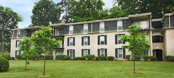 Reserve At Brookhaven Apartment Homes