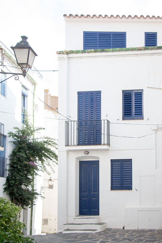 Best places to go in Spain: Cadaqués, Costa Brava