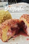 Kndedle | Where to eat and drink in Belgrade, Serbia, from a local.