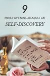 Books for self-discovery that will shift your perspective and change your life.