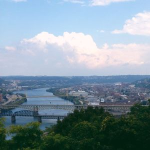 Check out this guide to Pittsburgh, Pennsylvania. It's an underrated city that you should immediately put on your list because it's beautiful.