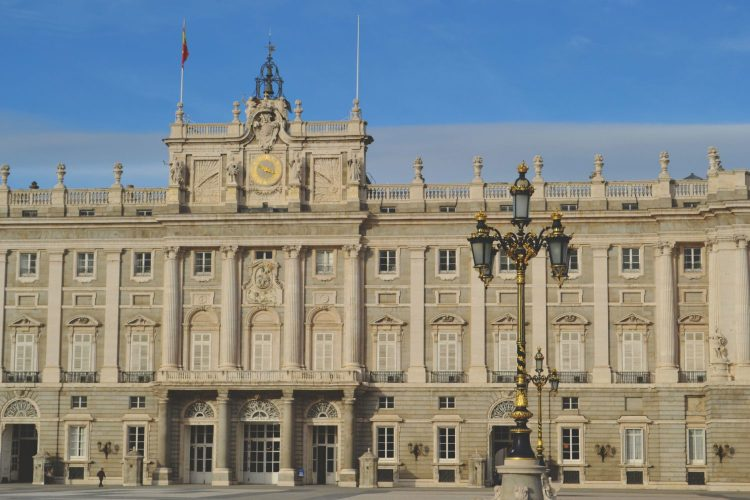 50 Reasons Why You Should Visit Madrid