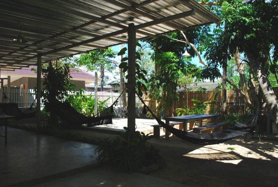 Glur Hostel in Krabi