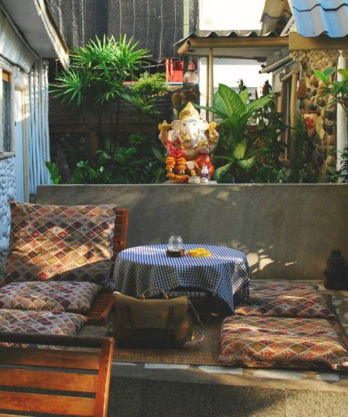 Check out our review of Stay With Me Guesthouse! This is the place we stayed at for four nights while in Chiang Mai, Thailand