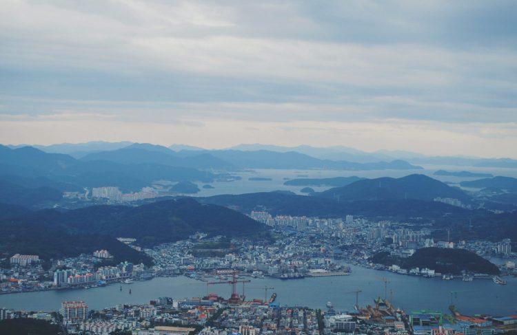 view-from-mireuksan
