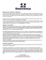 Insurance for Artisan Contractors
