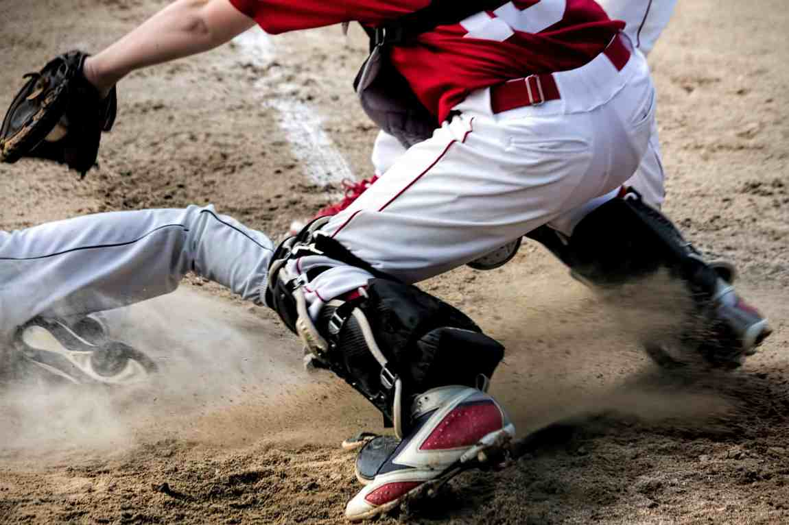 How to clean baseball uniforms