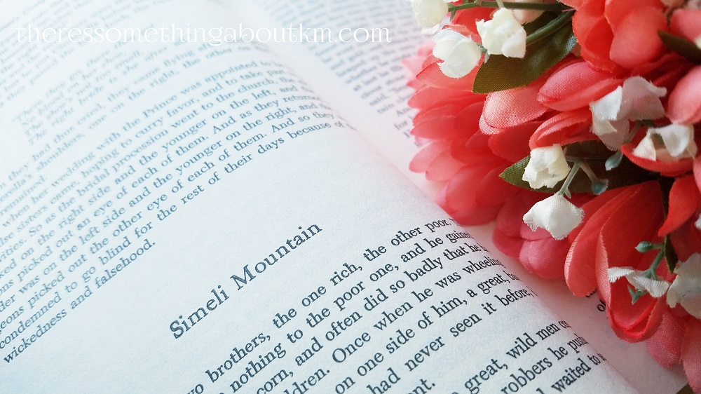 Grimm's Complete Fairy Tales: Simeli Mountain