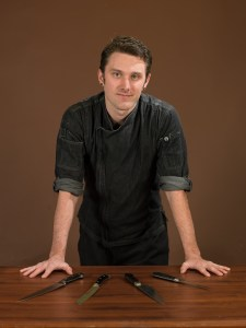The Restorative Chef Matthew Cramer