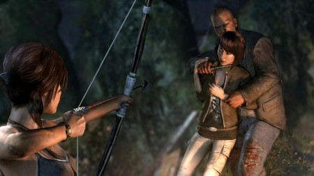Tomb Raider Screenshot March Release Date