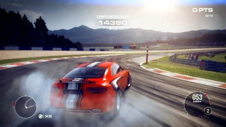 GRID 2 Screenshot PC Xbox 360 PS3 Race Driver