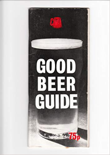 CAMRA Good Beer Guide 1974