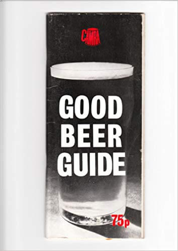 CAMRA Good Beer Guide 1974