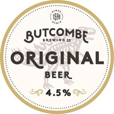 Butcombe Original