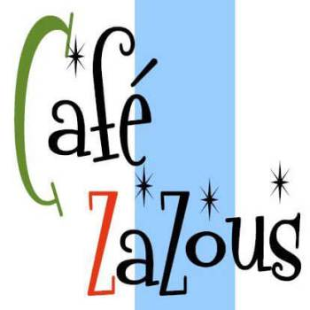 Cafe Zazous at The Retreat pub in Reading
