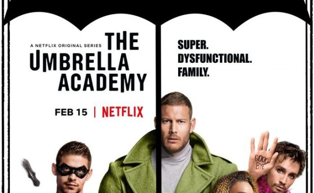 The Umbrella Academy Season 1 Finale Review