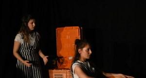 Wildkind Theatre's Candid