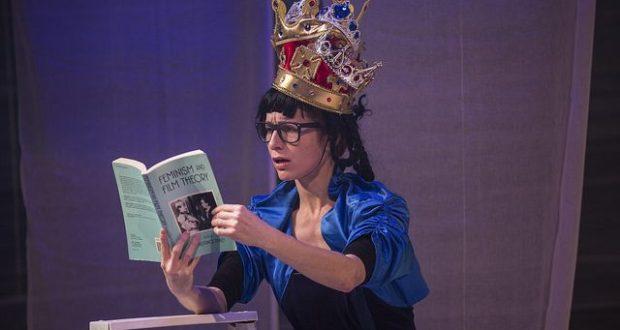 [The Snow Queen] [New Ohio Theatre] [NYC] (c)Maria Baranova