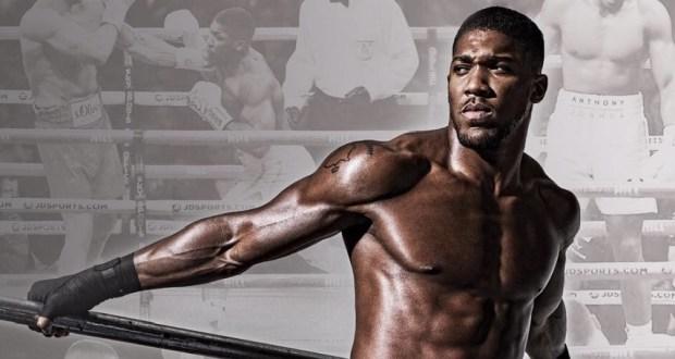 Black boxer