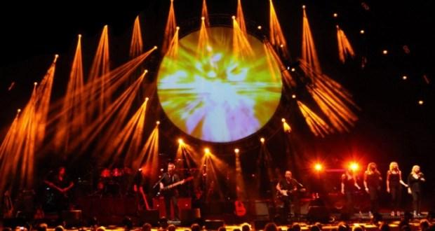 Brit Floyd: The Immersion Tour – Symphony Hall, Birmingham