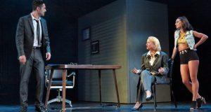 [Spin Off] [Riverside Theatre, NYC] (c)Jonathan Slaff