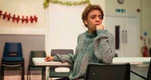 Janet Etuk as Emma in LOVE