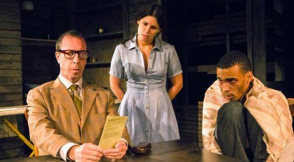 (Mud) (Teatro Circulo) (NYC) (c)Al Foote III