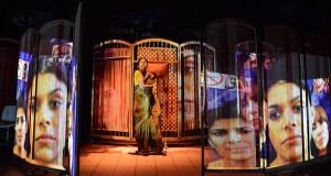 Ulrika Krishnamurti as Aditi in Made in India