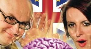 Neurovision: Boom-Bang-A-Brexit!